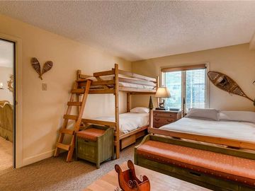 Westwind, Vail, CO, USA