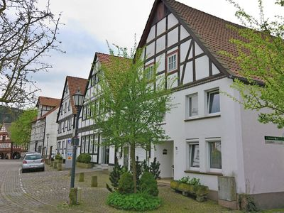Photo for Spacious Apartment in Schwalenberg near Forest