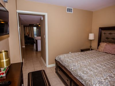 Photo for Welcome to WaterPointe I @ Windy Hill -Top Floor PentHouse, 1BRoom Special!!!