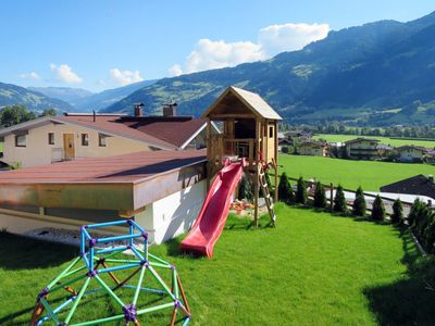 Photo for Apartment Haus Tamerl (MHO160) in Mayrhofen - 3 persons, 1 bedrooms