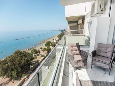 Photo for Eve's Nest Limassol - Luxury Accommodation with breathtaking sea view