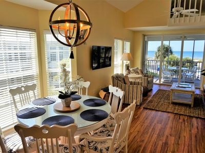 Photo for Beach Perfection! Relax away the days with Pool Access and a Gulfview C1524A