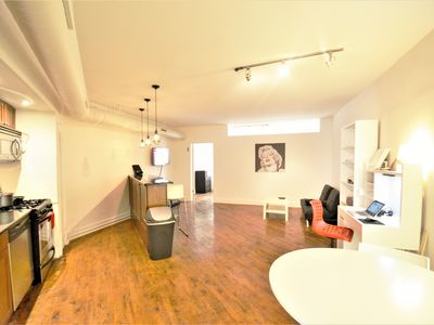 Photo for OLD CITY OASIS - SPACE, LIGHT, SERENITY