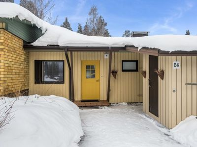 Photo for Vacation home Käpymaja in Sotkamo - 4 persons, 1 bedrooms