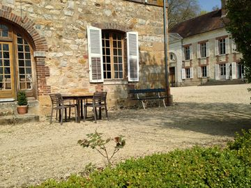 Courgenay, Yonne, France