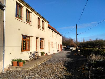 Photo for Fantastic peaceful D-Day Cottage in Normandy, France
