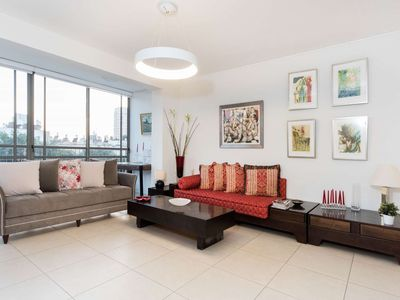 Photo for 2BR Apartment Vacation Rental in Tel Aviv