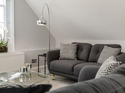 Photo for Gorgeous Apartment in the heart of Winchester