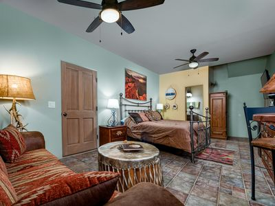 Photo for NEW LISTING!! Beautiful Sedona property with free WiFi and private hot tub!