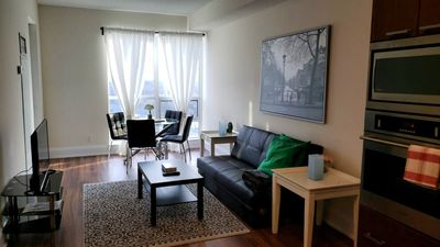 Photo for Furnished Rental 1BR +Den Suite in Avonshire