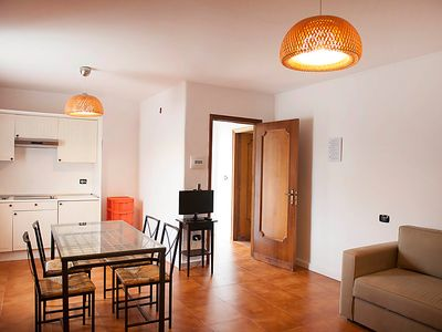 Photo for Apartment Athena in Paestum - 6 persons, 2 bedrooms