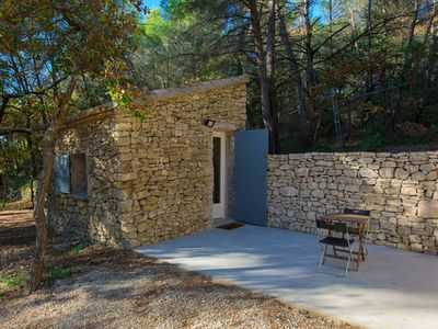 Photo for Quiet shed in the pine forest