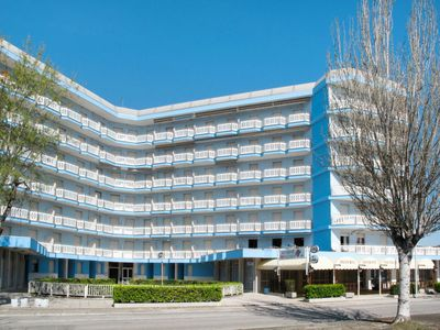 Photo for Apartment Residenz Livenza (CAO730) in Caorle - 4 persons, 1 bedrooms