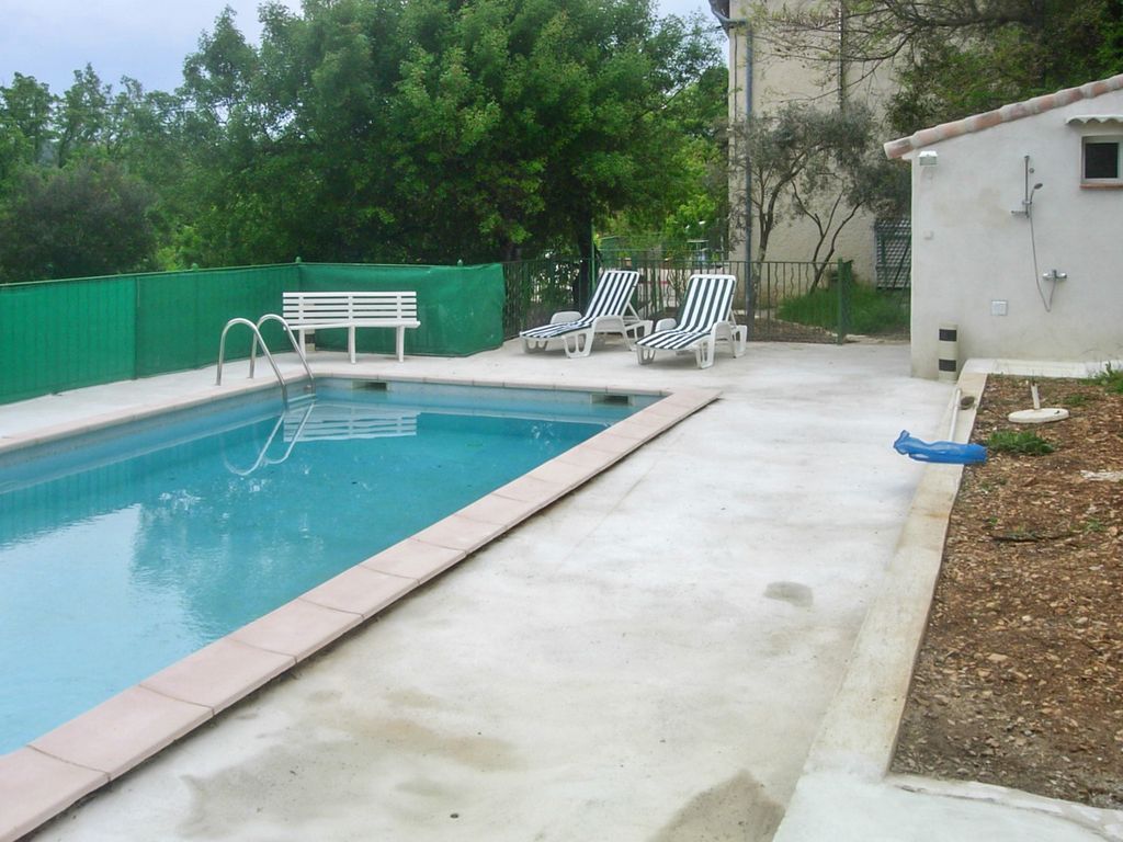 Nice house with swimming pool varages for Nice houses with pools