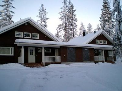 Photo for Vacation home Kuura in Ylläsjärvi - 8 persons, 2 bedrooms