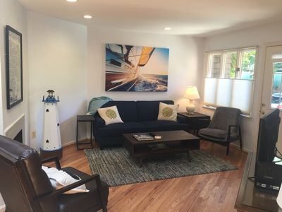 Photo for NEW LISTING 2018!!! - COZY HOME IN THE HEART OF ANNAPOLIS - ENJOY ALL THE CITY HAS TO OFFER