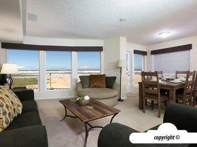 Photo for 361 S Prom Unit 203 - Ocean Front