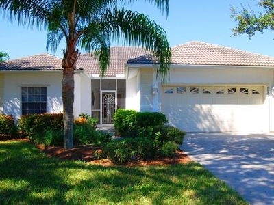 Photo for Beautiful Private Home in Lely with Pool