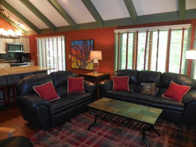 Photo for Spacious 3 Bedroom Condo Overlooking the Golf Course