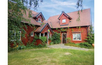 Photo for 11 bedroom accommodation in Linneryd