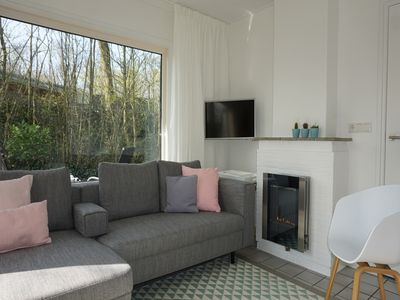 Photo for Holiday apartment Patrijzenlaan 13