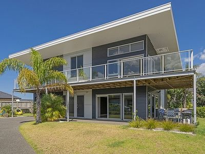 Photo for 4BR House Vacation Rental in Whitianga, Coromandel