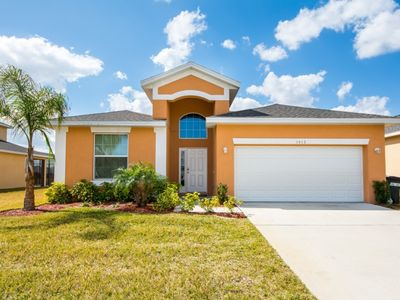 Photo for Apartment in Kissimmee with Parking, Air conditioning (711936)