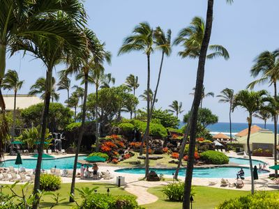 Photo for 1BR Studio Vacation Rental in Lihue, Hawaii