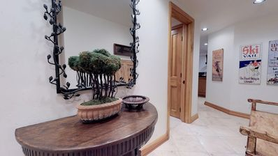 Photo for Gorgeous 3 Bedroom Condo Ski In Ski Out, Bridge Street Lodge #401 Vail Village