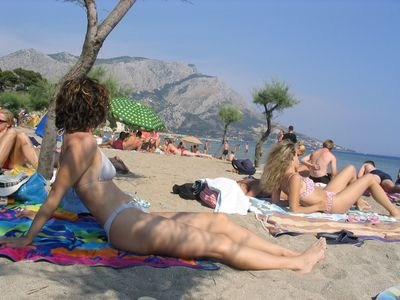 Photo for Active holiday in mountains and on the sandy beach