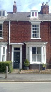 Photo for Centrally situated Victorian house, Beverley