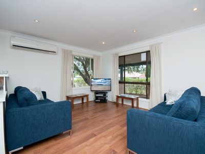 Photo for 4BR House Vacation Rental in Fingal Bay, NSW
