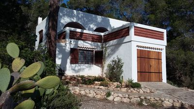 Photo for 2BR House Vacation Rental in Es Figueral, PM