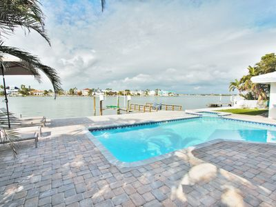 Photo for Beautiful Waterfront Home