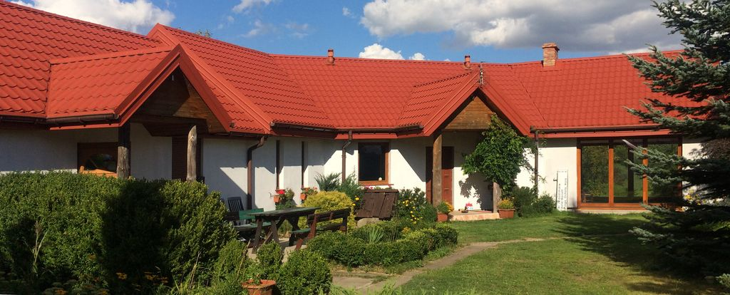 Modern Country Home just a 45 minute drive from Warsaw Photo 1