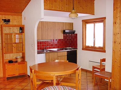 Photo for Vacation home Moléson in Moléson-sur-Gruyères - 6 persons, 3 bedrooms