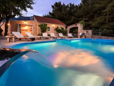 Photo for Villa Golden Beach with Swimming Pool