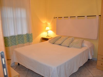 Photo for Three-room apartment 120 meters from the Sea of ​​San Giovanni di Posada Nuoro Sardinia Italy