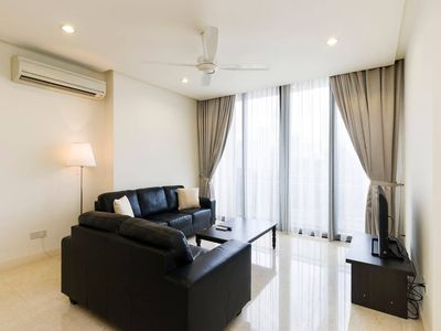 Photo for Live, work, and play in the heart of KL city