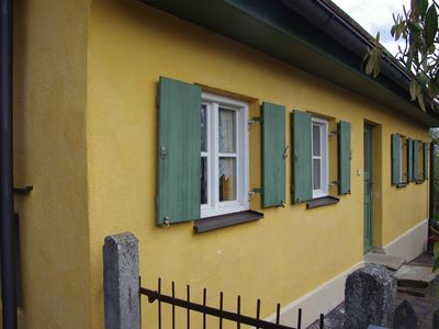 Photo for Historic Cottage in beautiful Bavarian countryside close to the city of Munich