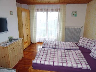 Photo for 1BR Apartment Vacation Rental in Oberfeichten