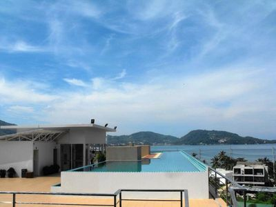Photo for 2BR Apartment Vacation Rental in Phuket