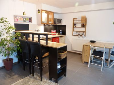 Photo for cozy | individual | sustainable | 1-room apartment in Kassel | 40sqm