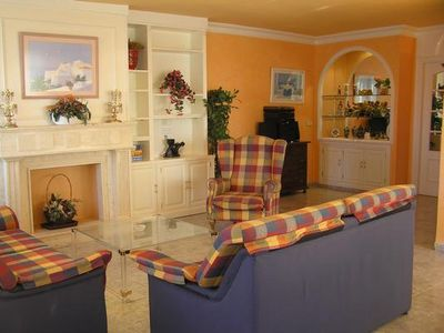 Photo for Holiday apartment Ojen for 5 - 7 persons with 4 bedrooms - Holiday apartment