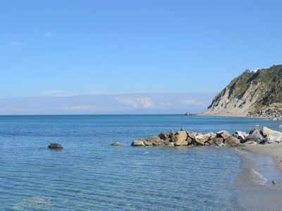 Photo for Holiday apartment Messina for 2 - 6 persons with 2 bedrooms - Holiday apartment