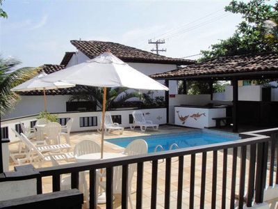 Photo for Beautiful House in Geribá, New Year's Eve package for 7 days R $ 6,500.00