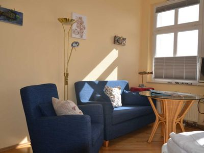 Photo for 1-room apartment 304 - apartments in the * Alter Reichshof *