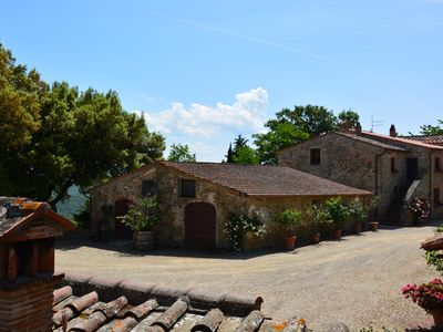 Photo for The Casa dei Tini in the village of Montarfoni