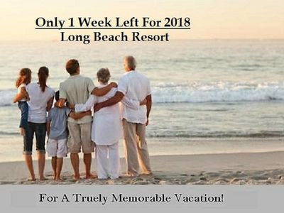 Photo for Fabulous Ocean Front Condo at Long Beach Resort
