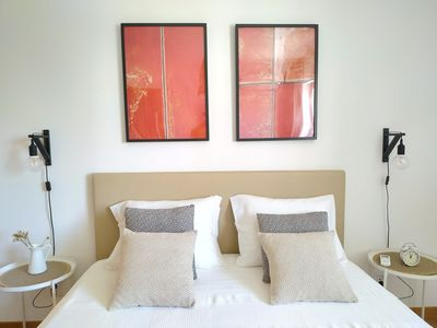 Photo for Apartment Formosa Cabins, 4 pers., With balcony, A / C, Cable TV, Free WIFI